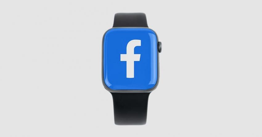 فيسبوك تقرر اصدار ساعة ذكية بكاميرتين