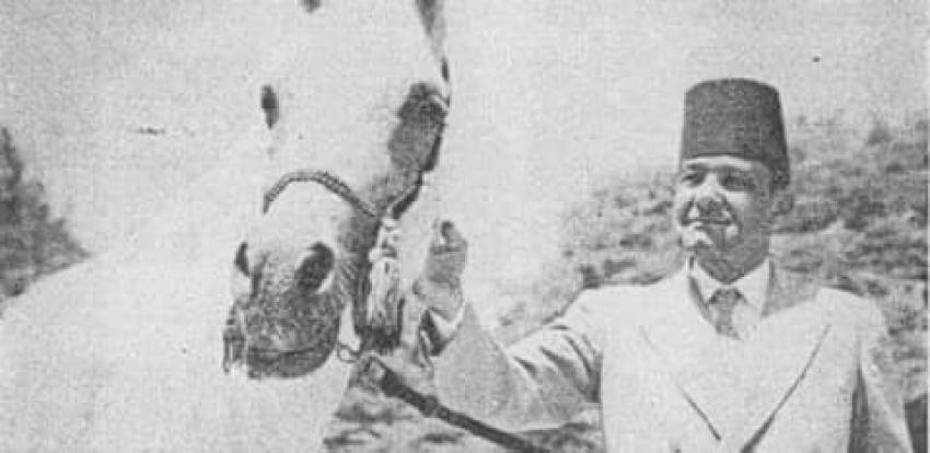 """أول من أضاء """"الحرم النبوي"""".. معلومات عن الفارس أحمد باشا حمزة"""