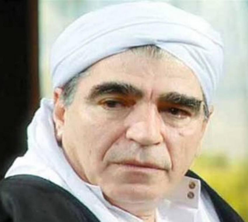 وفاة الفنان محمود الجندى