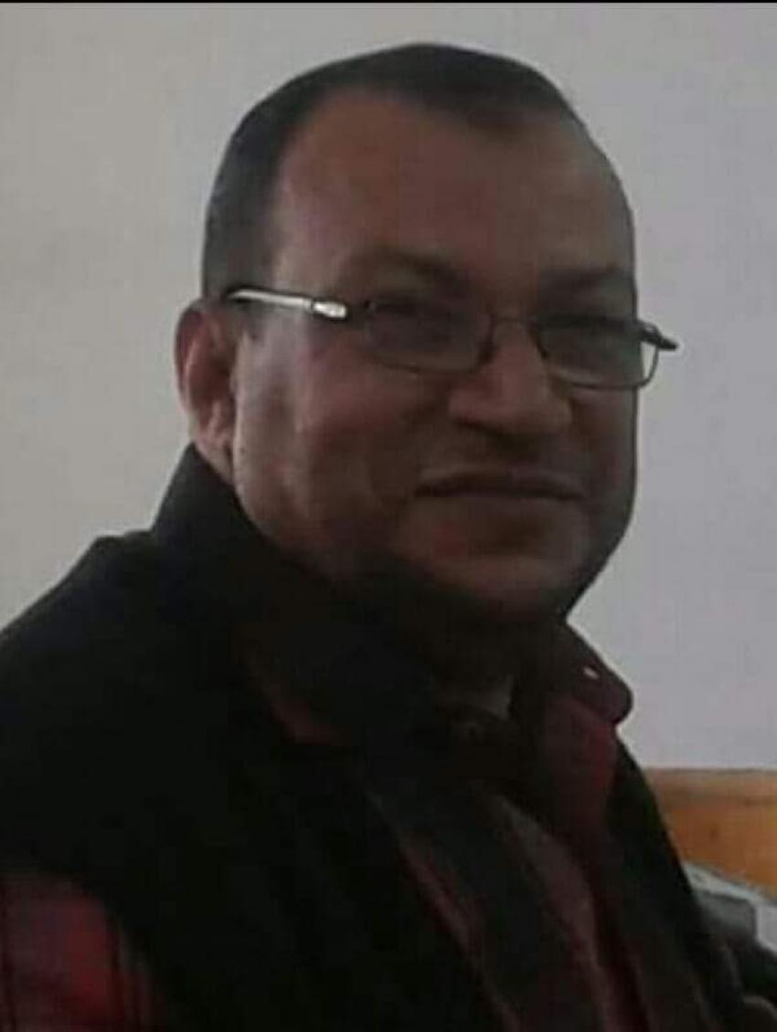 وفاة احمد حسيني رئيس لجنة الطور الثانوية أثناء الامتحان