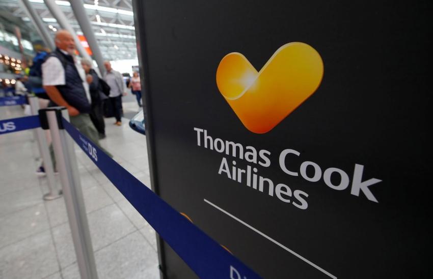 ملياردير مصري يستحوذ على امتياز شركة توماس كوك في ألمانيا