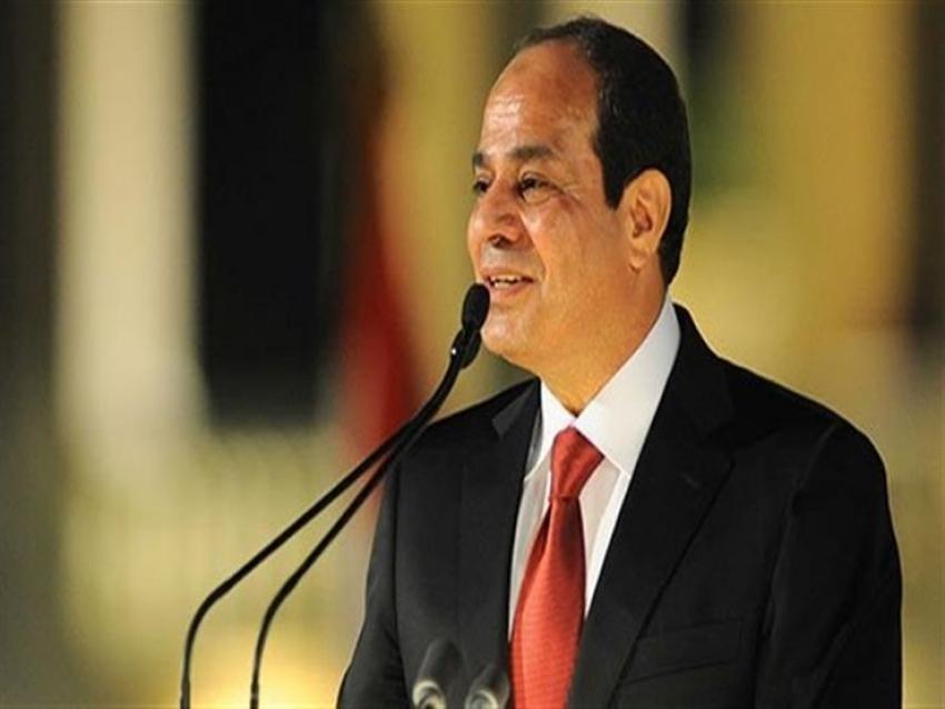 النائب طارق متولى : مدينة السويس الجديدة هدية من الرئيس لشعب السويس العظيم برأس الادبية