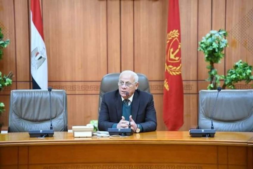 استعدادات محافظه بورسعيد لخوض انتخابات مجلس الشيوخ