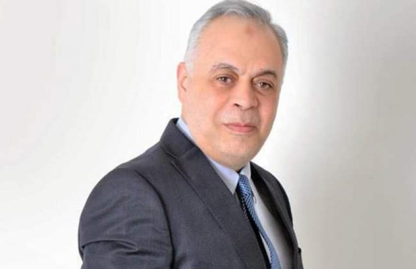 رئيس الوزراء يصدر قرارا بتعيين اشرف زكي رئيسا لأكاديمية الفنون