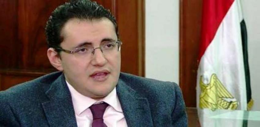 مجاهد : نقل جميع المصابين بحادث المنوفية إلى مستشفى السادات المركزى