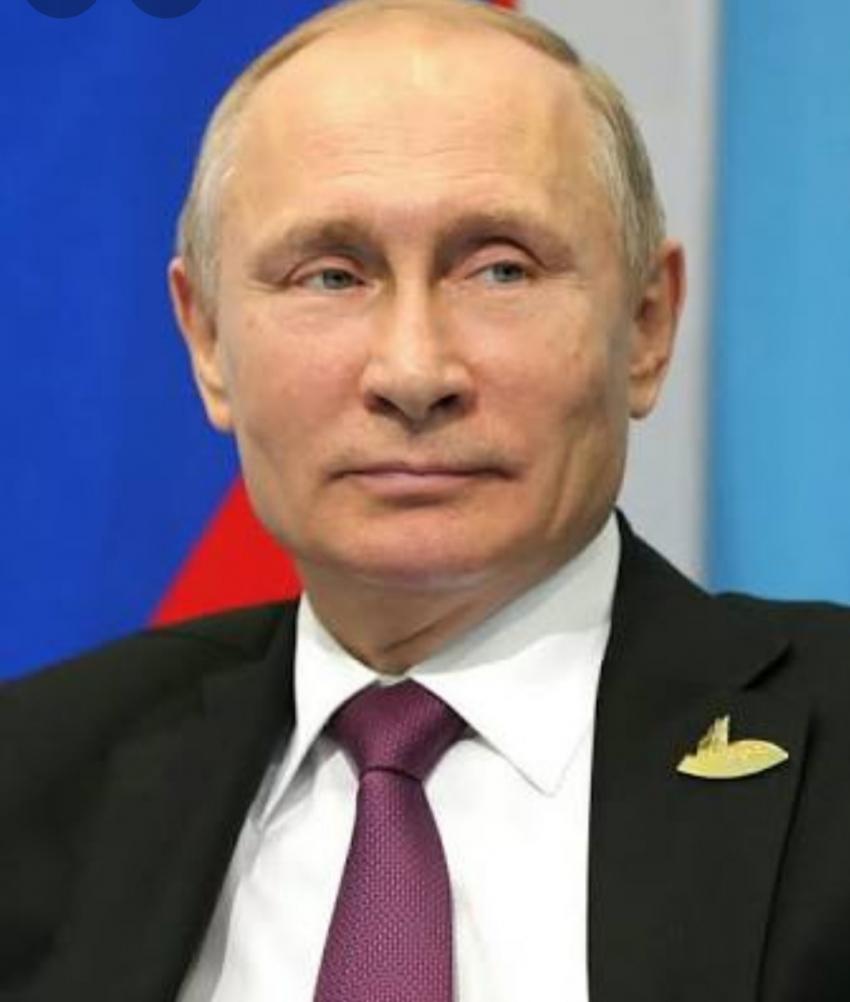 بوتين يعزى الرئيس الالبانى فى ضحايا الزلزال