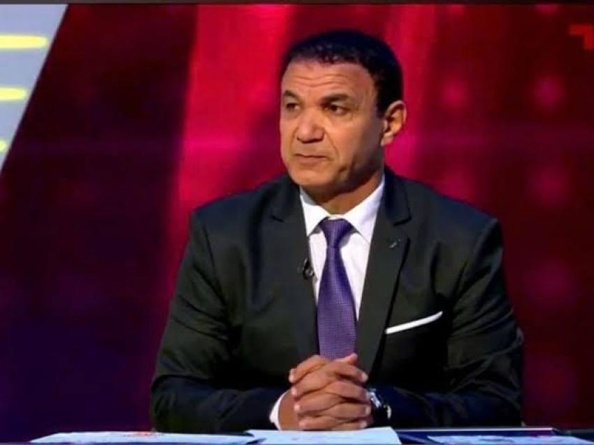 وفاة والد المعلق أحمد الطيب
