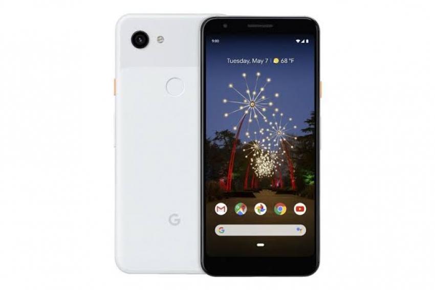 مواصفات وسعر هاتفي جوجل بيكسل «3aXL» و «3a»