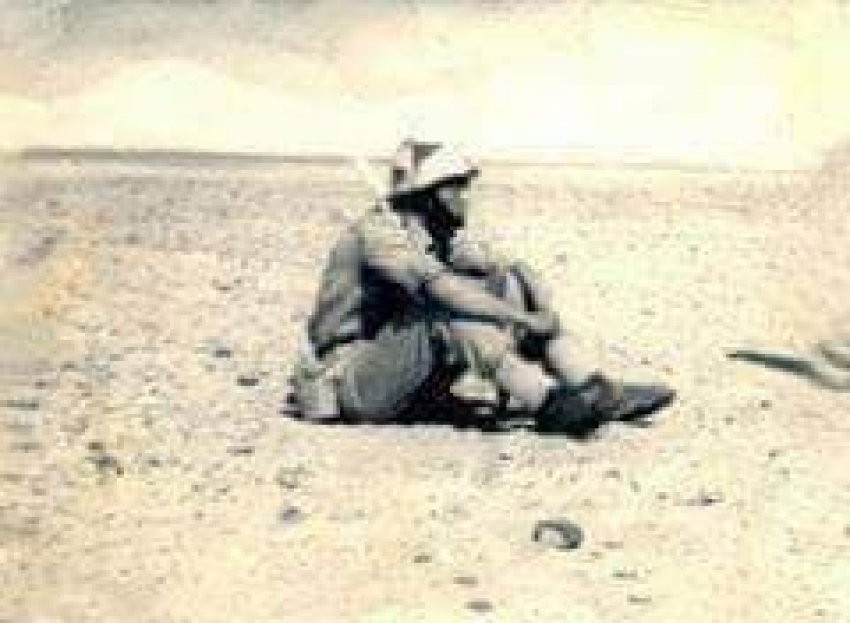في  ذكري حرب 5 يونيو  67  الشهيد البطل ملازم اول عصام محمود محمد السرساوي