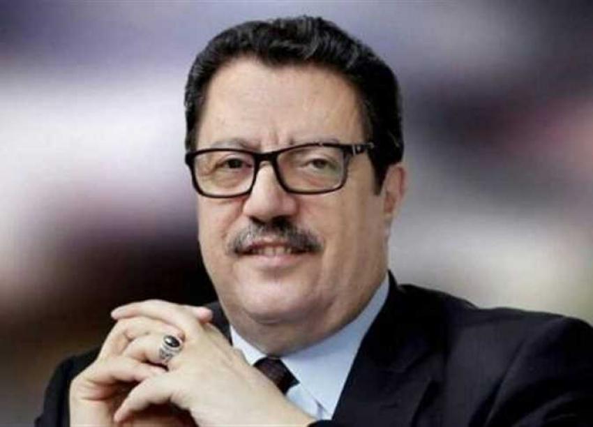 بتهمة رشوة: الرقابة الإدارية تلقي القبض على أمين الأعلى للإعلام
