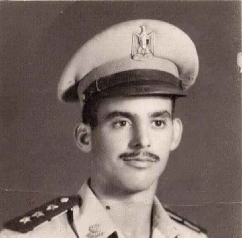 الرائد عبد المنعم سند شهيد حرب اليمن المنسي  قائد الكتيبة 23 صاعقة