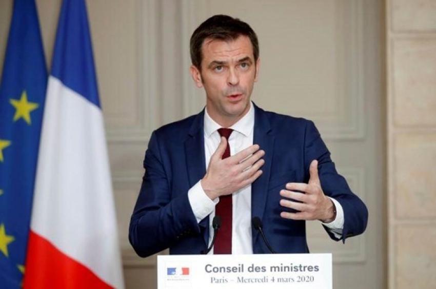 فرنسا تكتشف اصابات من سلالة الهند بأراضيها