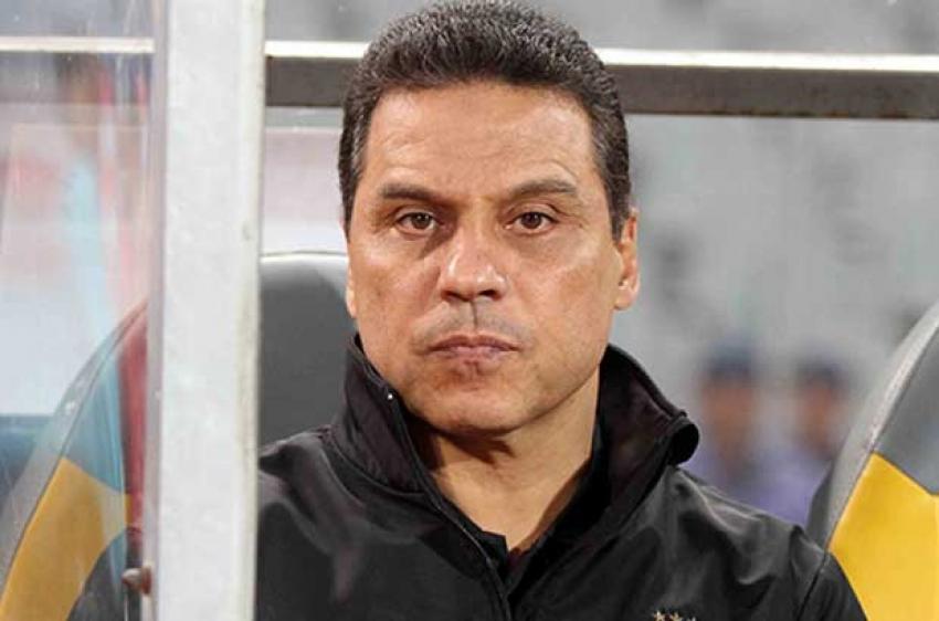 رسميا .. حسام البدرى مديرا فنيا لمنتخب مصر