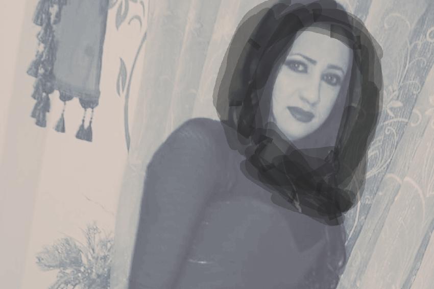 قاضي المعارضات بالسويس يجدد حبس المتهمة بقتل جارتها 15 يوما بتهمة القتل العمد ..ننشر صورة القتيلة!!