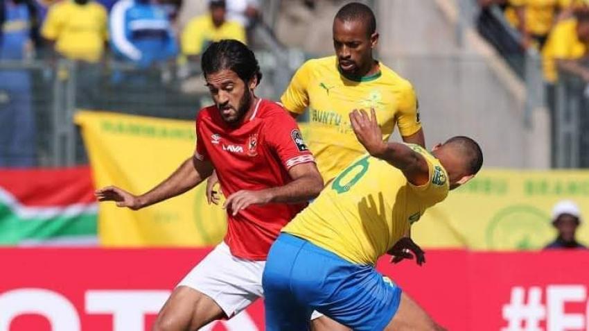 بعد الغد الأهلي يستضيف صن داونز أول مواجهة لموسيماني ضد فريقه السابق