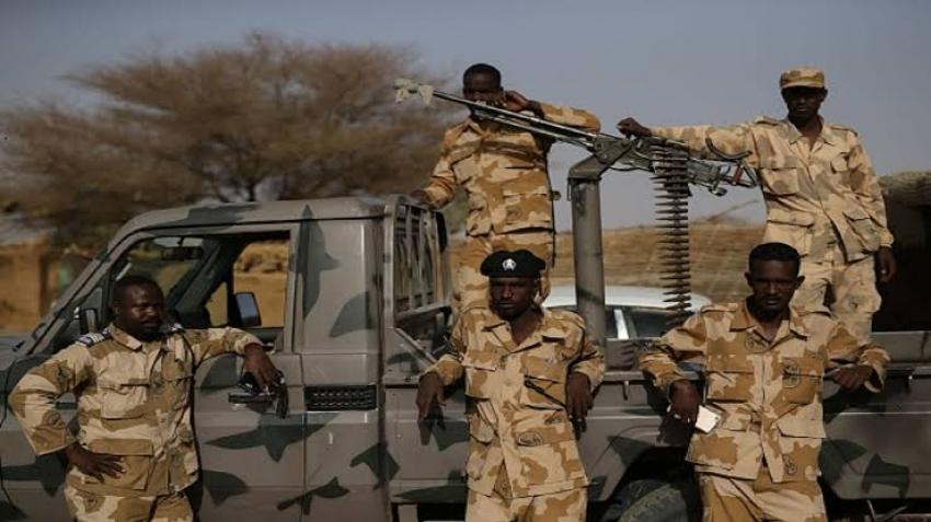 السودان يغلق معبره الحدودي مع إثيوبيا بعد إختفاء قائد عسكري