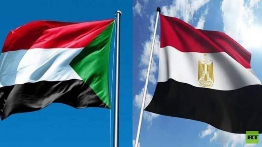 وفد مصري رفيع المستوى يزور السودان
