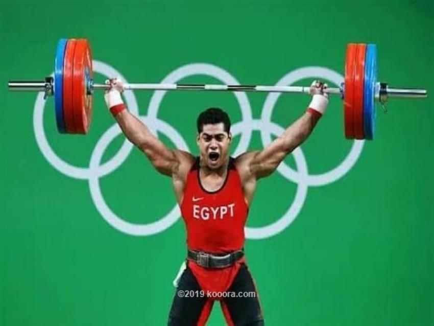 الرباع المصري محمد إيهاب يعلن اعتزاله ويرفض التجنيس