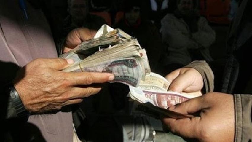ضبط مستريحة جمعت 3 ملايين جنيه من ضحاياها