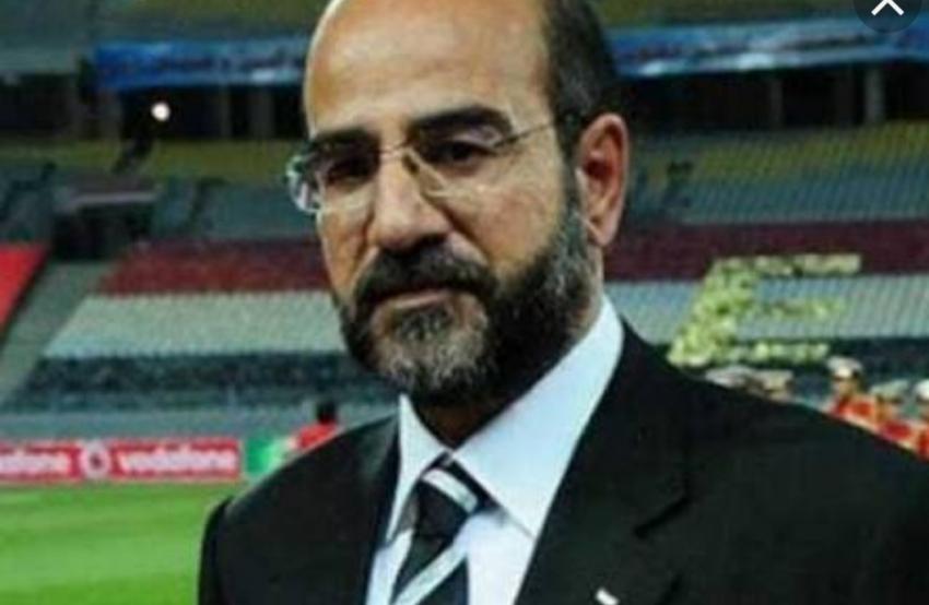 عامر حسين: تأجيل مباراة الأهلي وإنبي بالدورى
