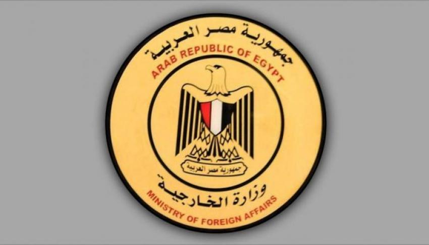 الخارجية المصرية تدين بشدة اقتحام القوات الاسرائيلية للمسجد الاقصي