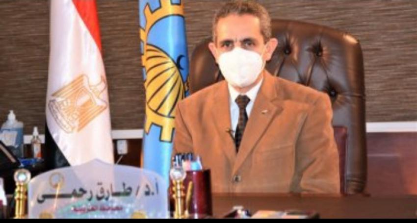 محافظ الغربية يقرر إلغاء الاحتفال بمولد السيد البدوى لمواجهة كورونا