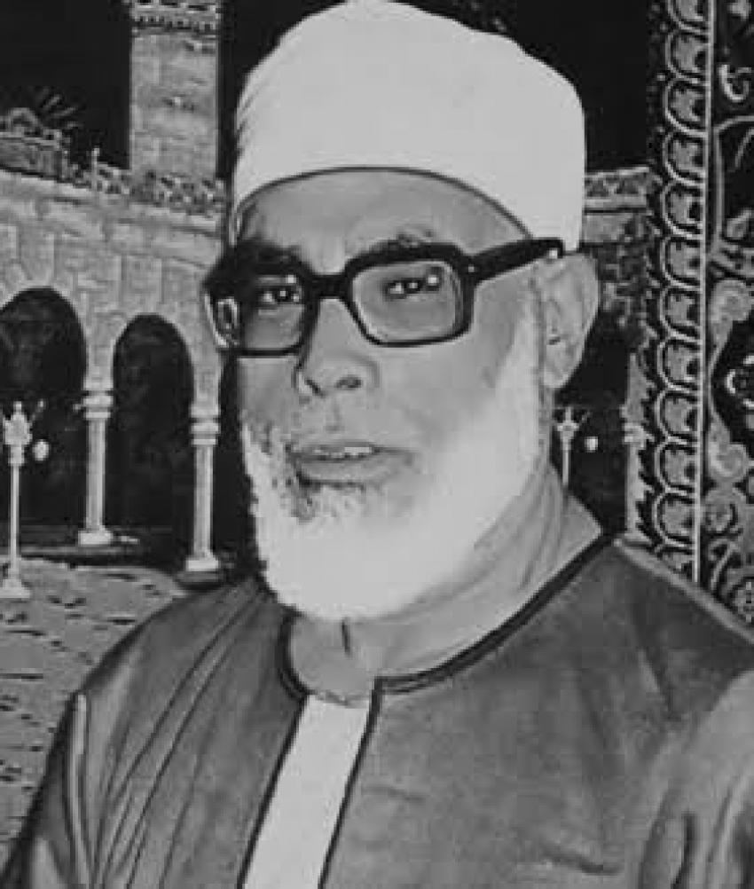معلومات عن الحصرى في ذكرى وفاته