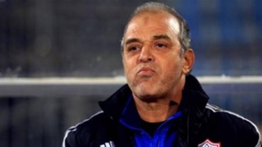 محمد صلاح يتقدم باستقالته من تدريب منتخب السويس غدا
