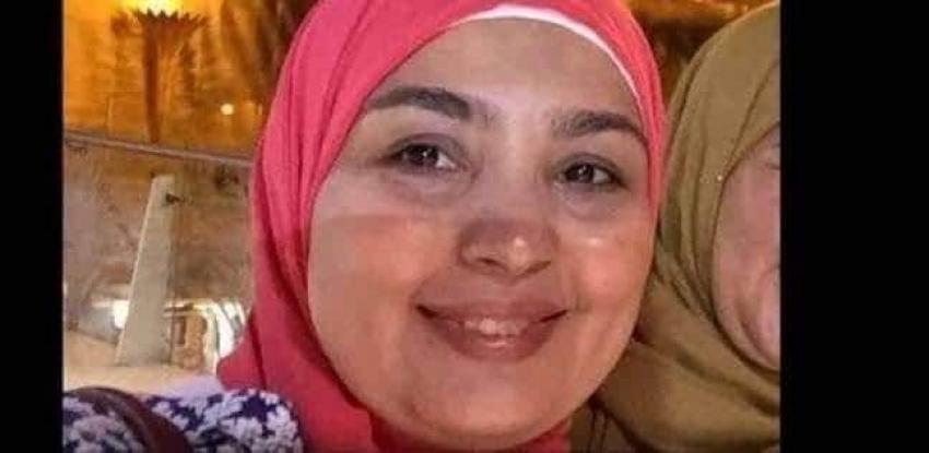 شيماء عبد الواحد  ..    بنت محافظة قنا  اول امرأة في العالم تحصل علي درجة الدكتوراة في الفيزياء النووية