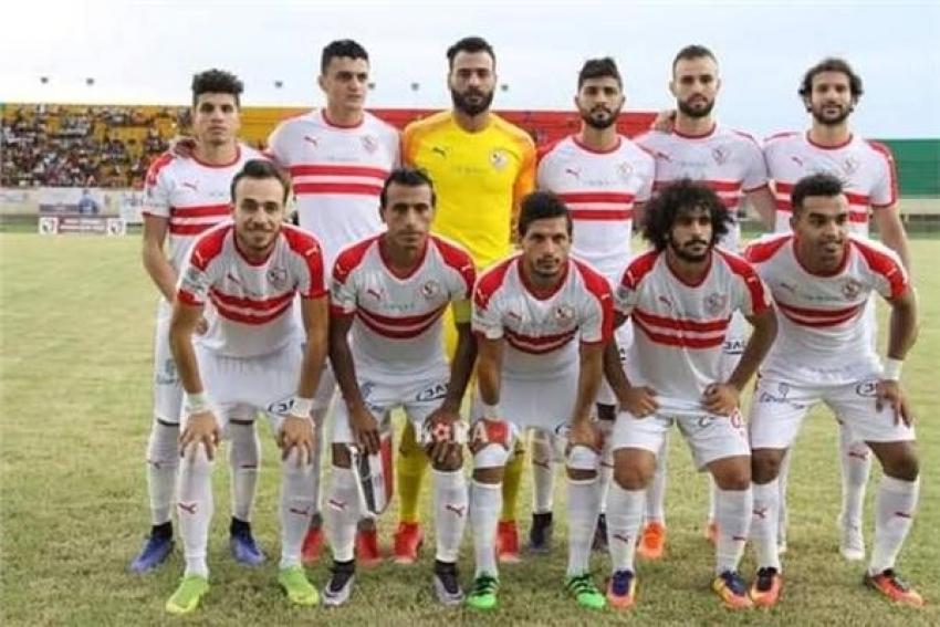 عاجل.. لاعبو الزمالك يغادرون معسكر مباراة الاهلي بعد قرار عدم استكمال الدوري