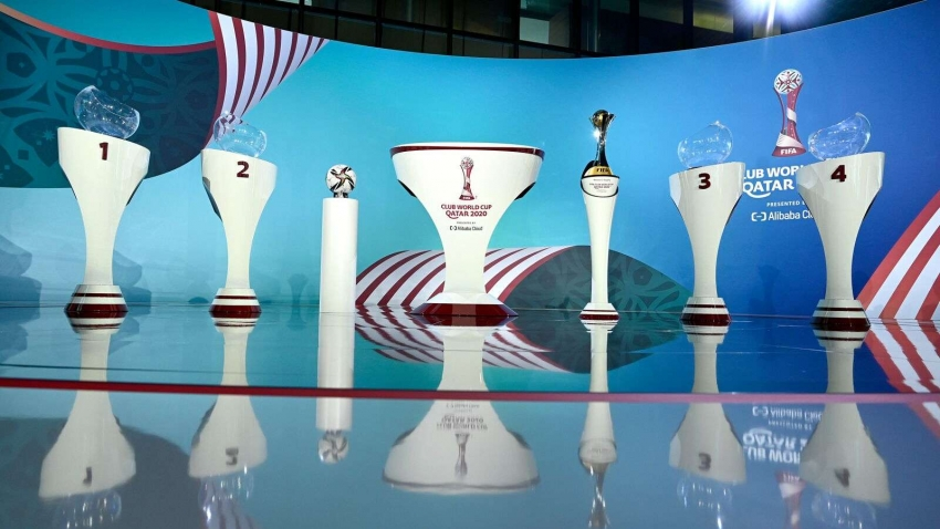 الأهلي ضد الدحيل القطري في افتتاح كأس العالم للأندية