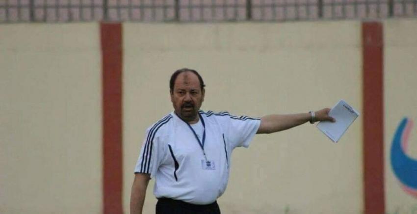 مجدي فريد يقود منتخب السويس أمام كوكاكولا في ختام الممتاز ب