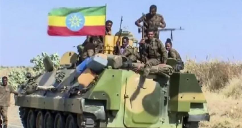 الجيش الإثيوبي يرتكب جرائم حرب مروعه