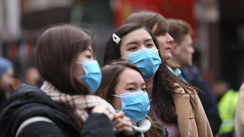 الصين تكتشف 48 حالة إصابة بكورونا لقادمين من الخارج