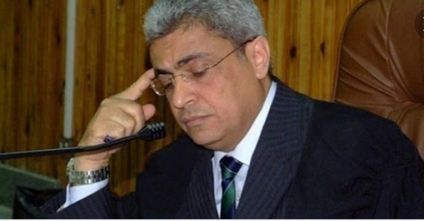 وفاة الكاتب الصحفى خالد توحيد أثر أزمة قلبية