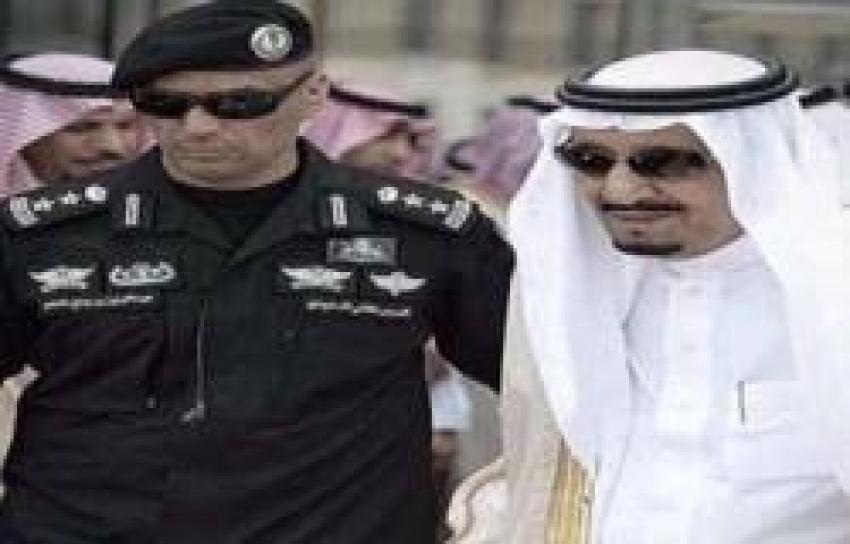 أفضل حارس شخصي في العالم..  لقب حصده عبدالعزيز الفغم قبل مقتله