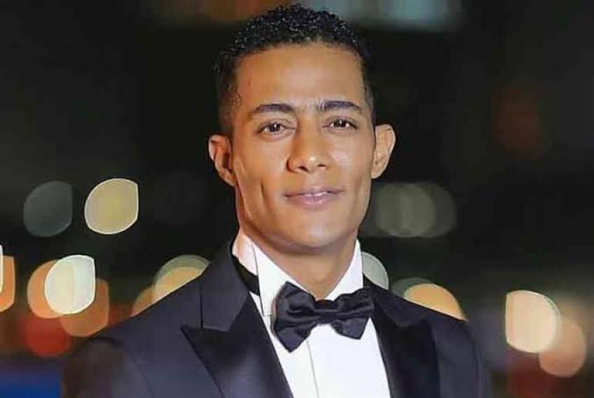 محمد رمضان يعلن تحفظ الدوله علي امواله