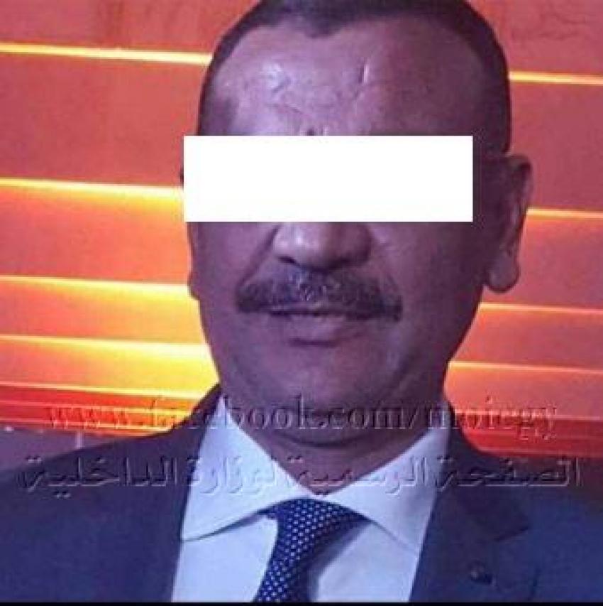 وزارة الداخلية :ضبط شخص لقيامه بالنصب على مواطنين والحصول على 60 مليون جنيه منهم لتمليكهم وحدات بمنتجع براس سدر