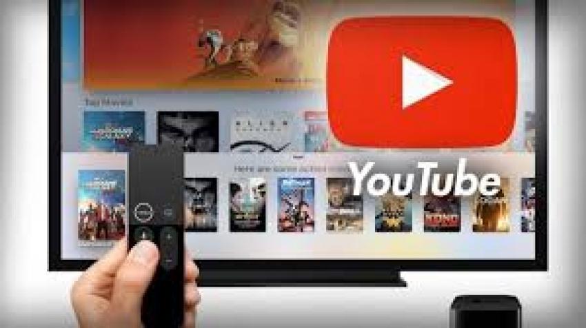 يوتيوب تختبر تطبيقًا لأجهزة Chromecast بواجهة Android TV