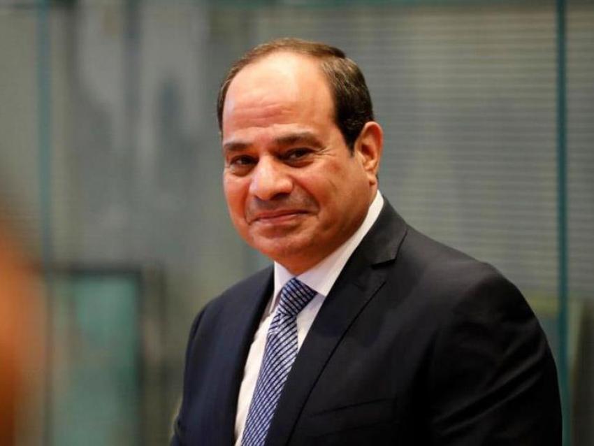 ننشر تفاصيل اجتماع الرئيس السيسي ورئيس مجلس الوزراء ووزيرة التخطيط