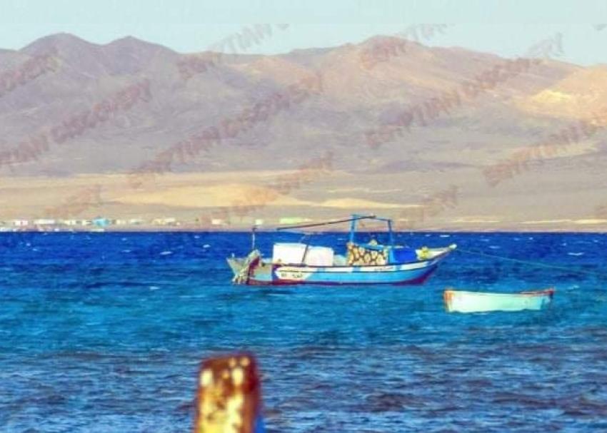 راس بنــاس .... مالــديف مصــر  أكبر تجمع للشعاب المرجانية البكر فى مصر والعالم