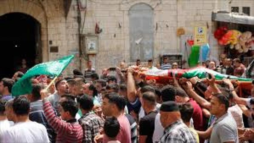 استشهاد 3 فلسطينيين فى الضفة الغربية وشرق القدس برصاص الاحتلال