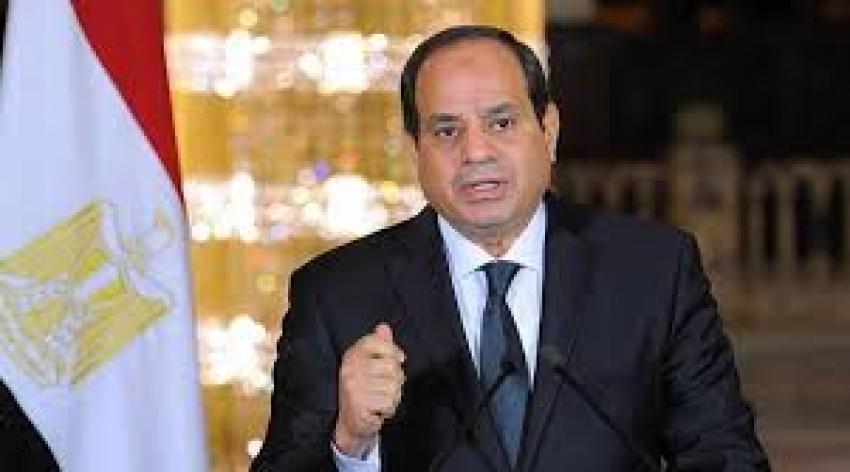 السيسي يصدر قرار بتأجيل قانون الشهر العقارى لفترة لا تقل عن عامين