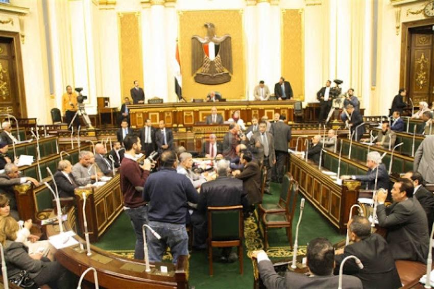 اليوم.. مجلس النواب يصوت على مقترح التعديلات الدستورية