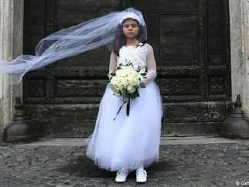 «قومي الطفولة والأمومة» يتحرك لإنقاذ «العروس القاصر في طوخ»