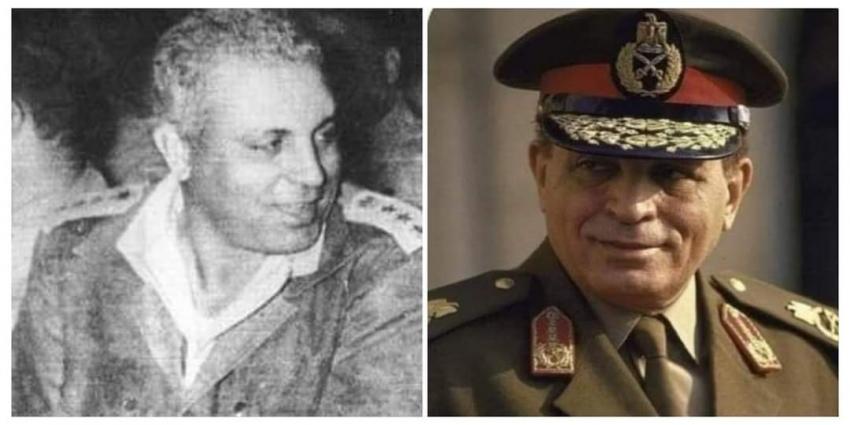 ذكري رحيل المشير محمد عبد الحليم ابو غزالة