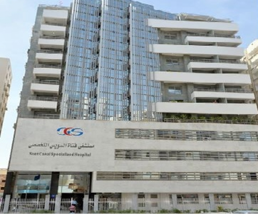 محافظة السويس ترد على الرقابة الادارية بخصوص مخالفات مستشفى قناة السويس وصقر يحيل الحي والصحة للنيابة