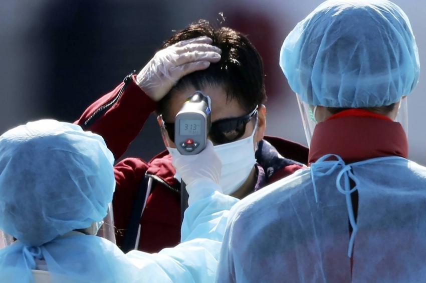 تسجيل أول حالة إصابة بفيروس كورونا لمواطن إيطالى بالجزائر