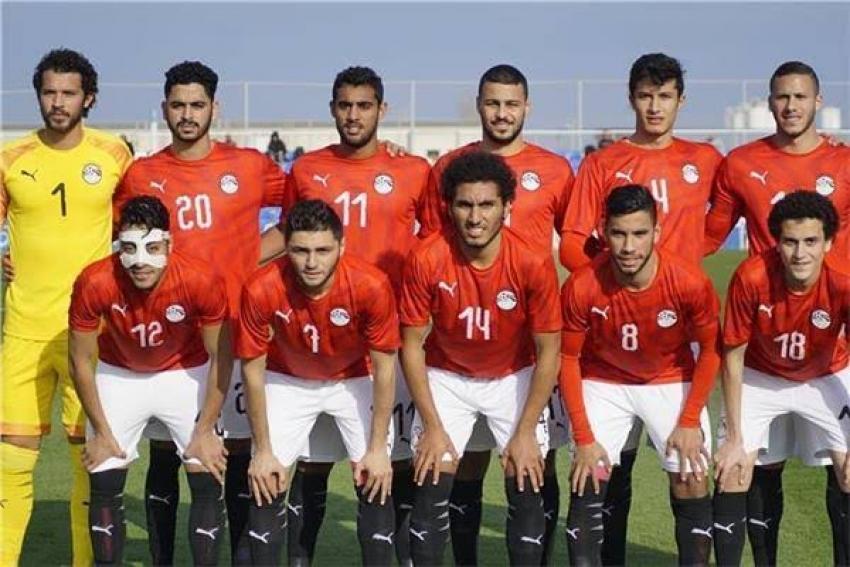 موعد مباراة مصر ضد كوت ديفوار في نهائي أمم أفريقيا
