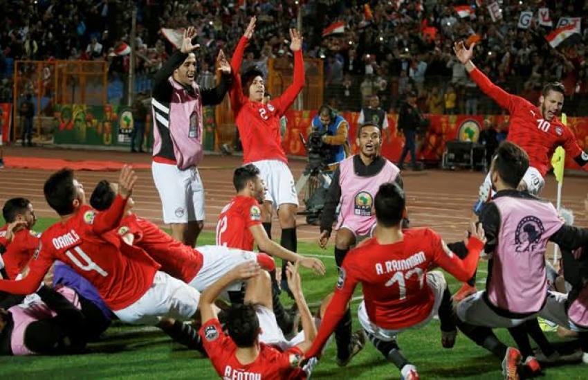 مصر تتوج ببطولة أمم أفريقيا تحت ٢٣ سنة بالفوز على كوت ديفوار